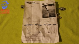 3 Gebrauchsanweisung Lifter Gasdruckfeder VW T5 Multivan California VW Multiflexboard Sicherheit