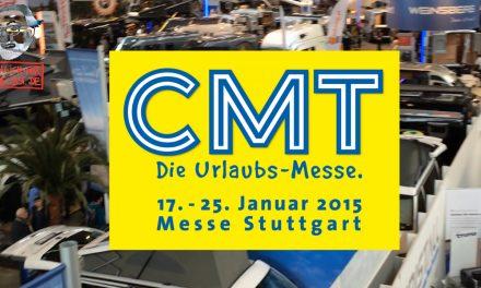 CMT 2015 Stuttgart – Impressionen