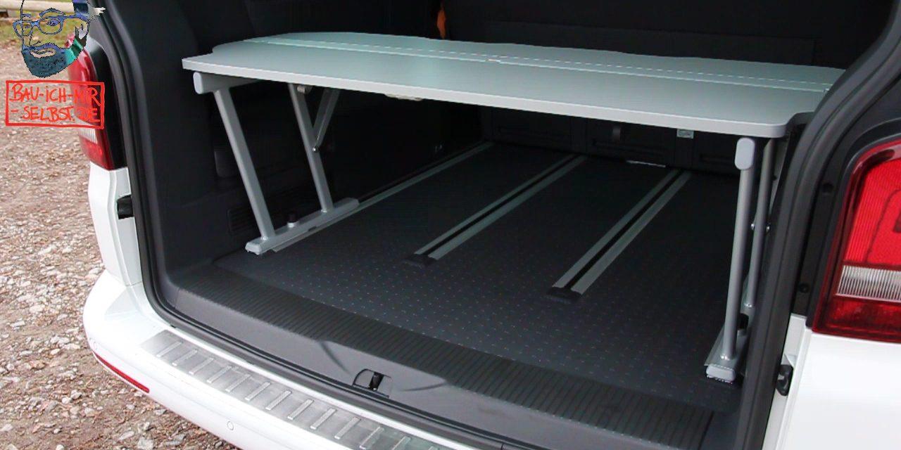 vw t5 t6 multiflexboard bersicht der beitr ge von bau. Black Bedroom Furniture Sets. Home Design Ideas