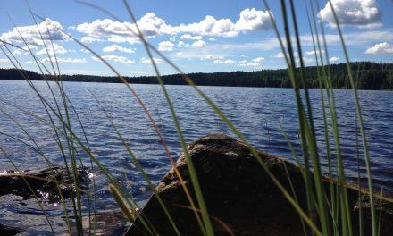 Reisebericht Schweden: Unser Roadtrip ins Land der Seen