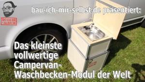 VW T5 Bus Bully Wohnmobil Waschbecken Modul Campingkueche SlideOut - Beitragsbild.jpg