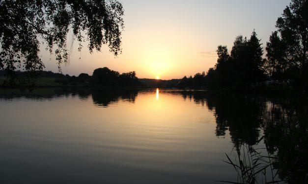 Urlaub vom Alltag: ein Kurztrip an den Hammerschmiedesee