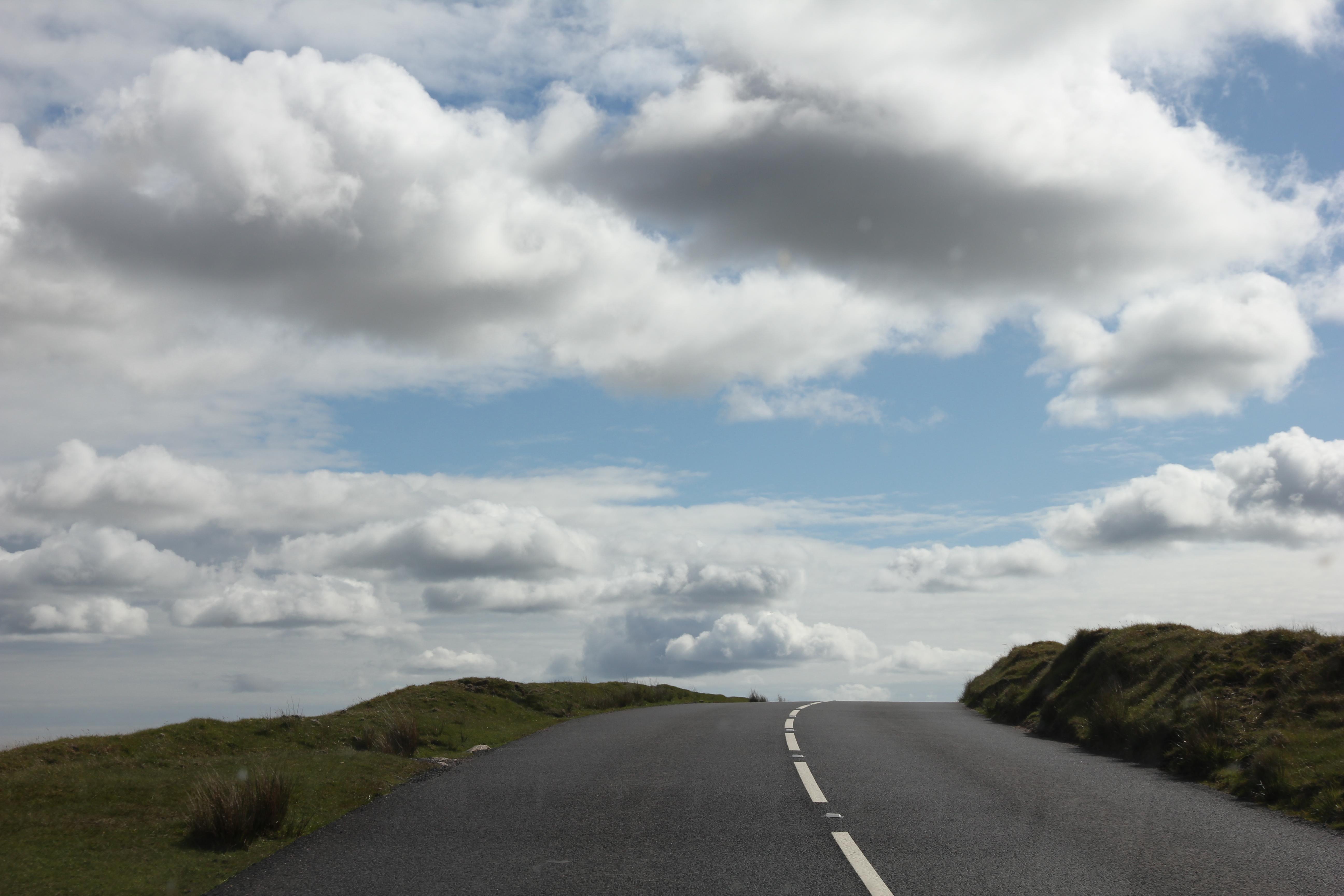 VW T5 California der Weg ist das Ziel Unterschied Urlaub und Reisen