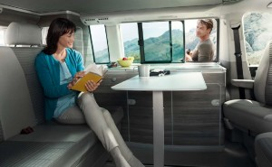 der neue vw california Beach Camper Coast Konfigurator Ocean Prospekt Reisemobil T5.3 T6 Van Volkswagen VW Wohnmobil 02