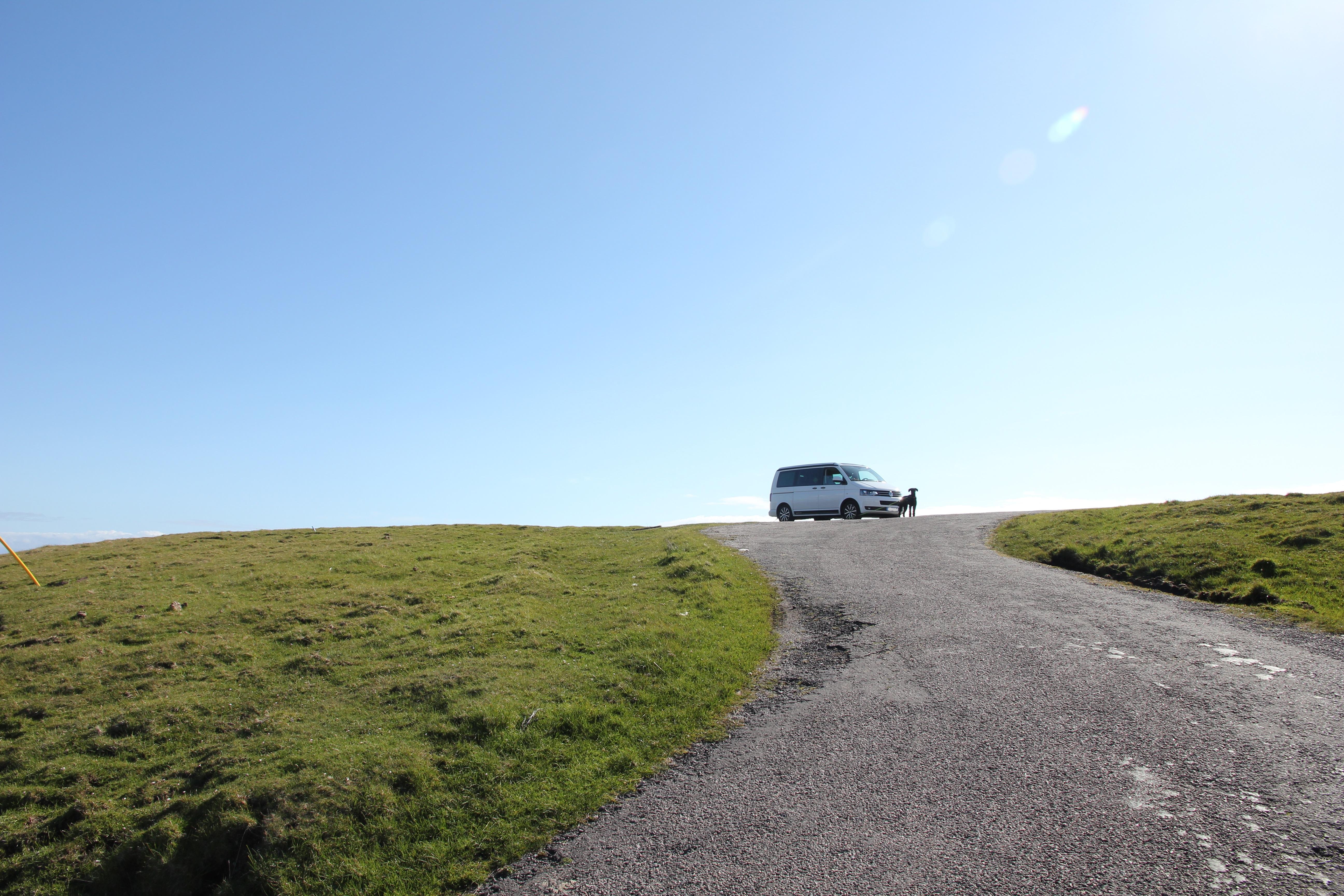 Reisebericht Schottland, UK Teil 3/3: Unser Roadtrip in Schottland die zweite Hälfte: Loch Ness, Nord- und Ostküste