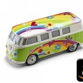 VW Volkswagen Bulli Bully Bus California T1 T2 T3 T4 T5 T6 Camping Gimmick Must have Geschenk idee Fan Gadget Spardose