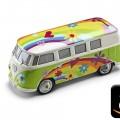VW Volkswagen Bulli Bully Bus California T1 T2 T3 T4 T5 T6 Camping Gimmick Must have Geschenk idee Fan Gadget Spardose