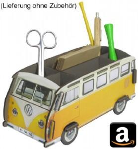 VW Volkswagen Bulli Bully Bus California T1 T2 T3 T4 T5 T6 Camping Gimmick Must have Geschenk idee Fan Gadget Werkhaus