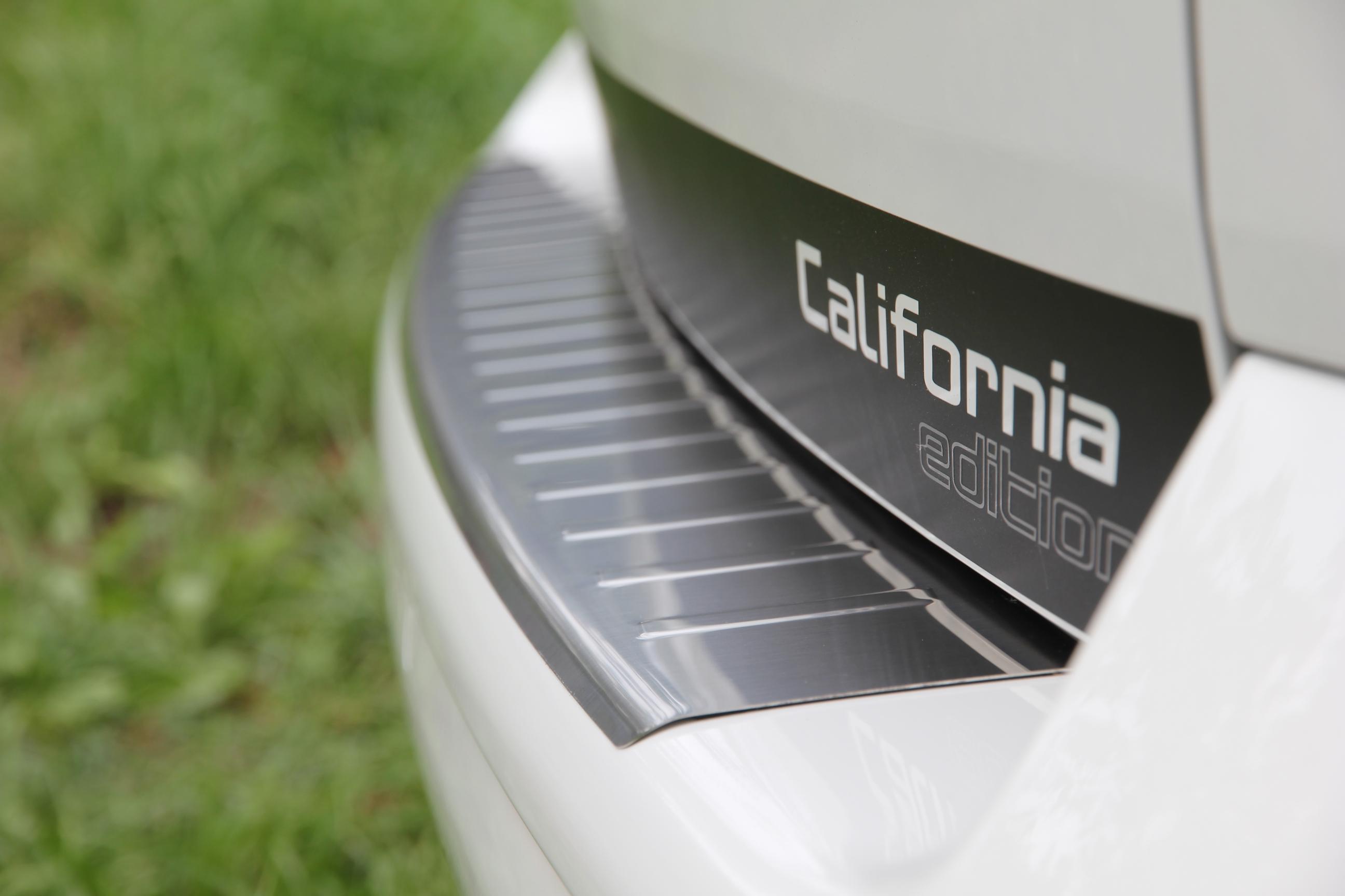 Ladekantenschutz Montagevideo – VW T5