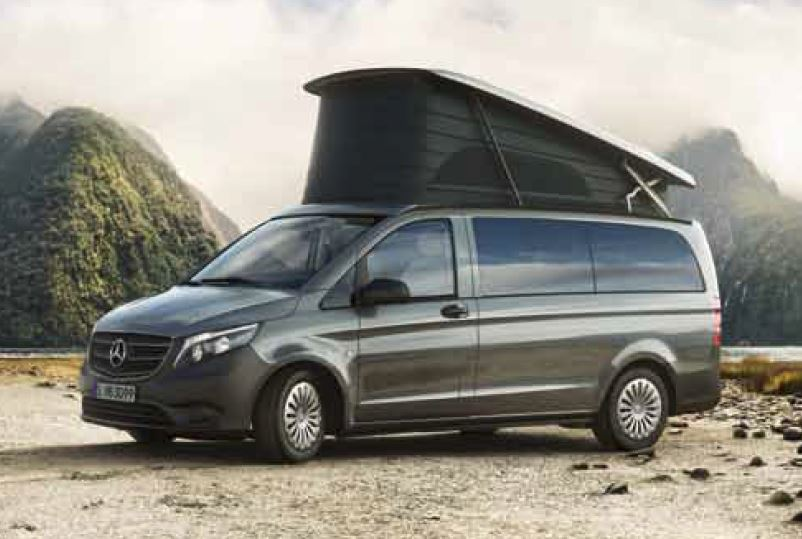 reisemobile im vergleich vw t6 california mercedes. Black Bedroom Furniture Sets. Home Design Ideas