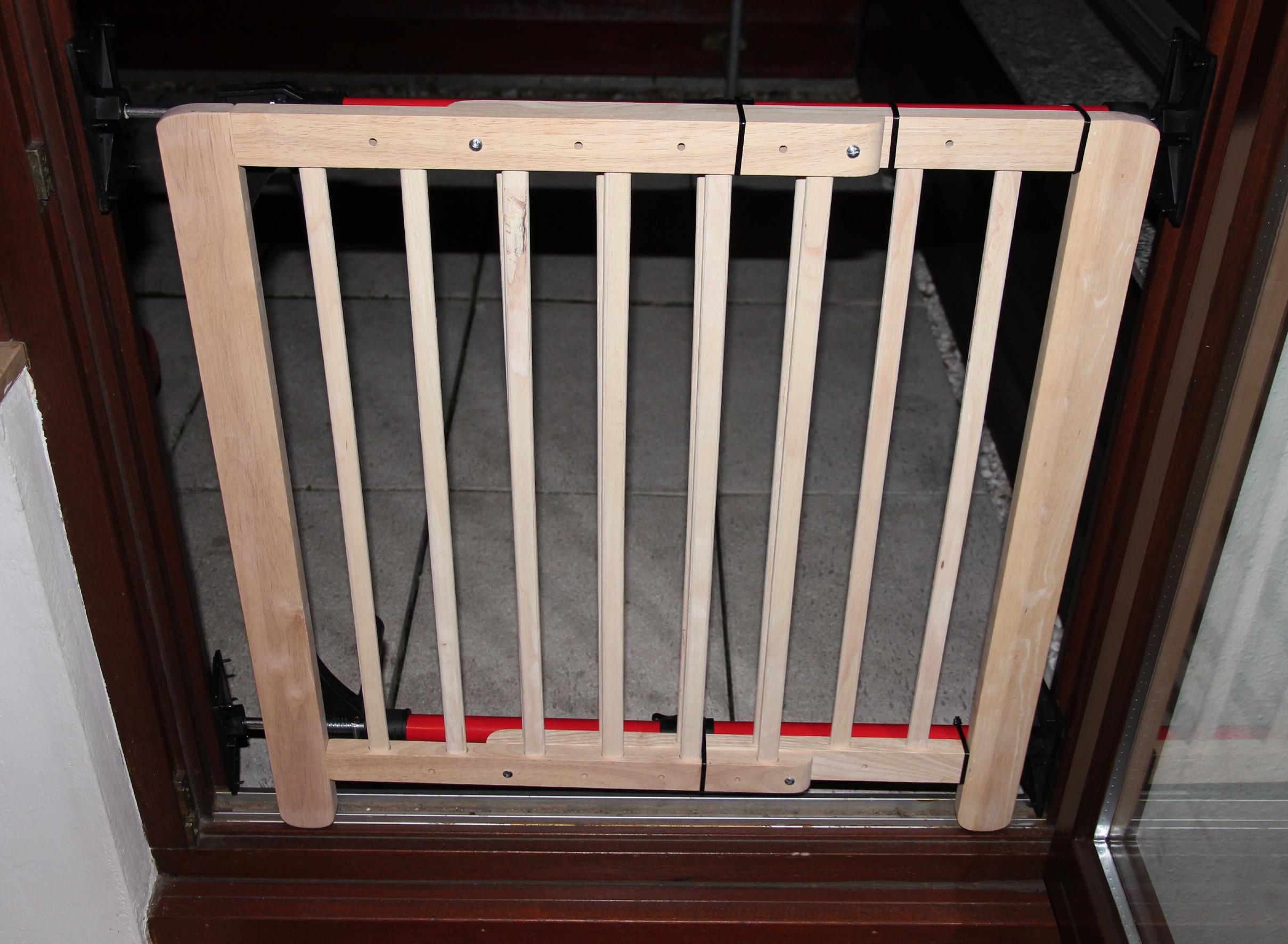 mufugi multifunktional gitter kinderschutzgitter. Black Bedroom Furniture Sets. Home Design Ideas