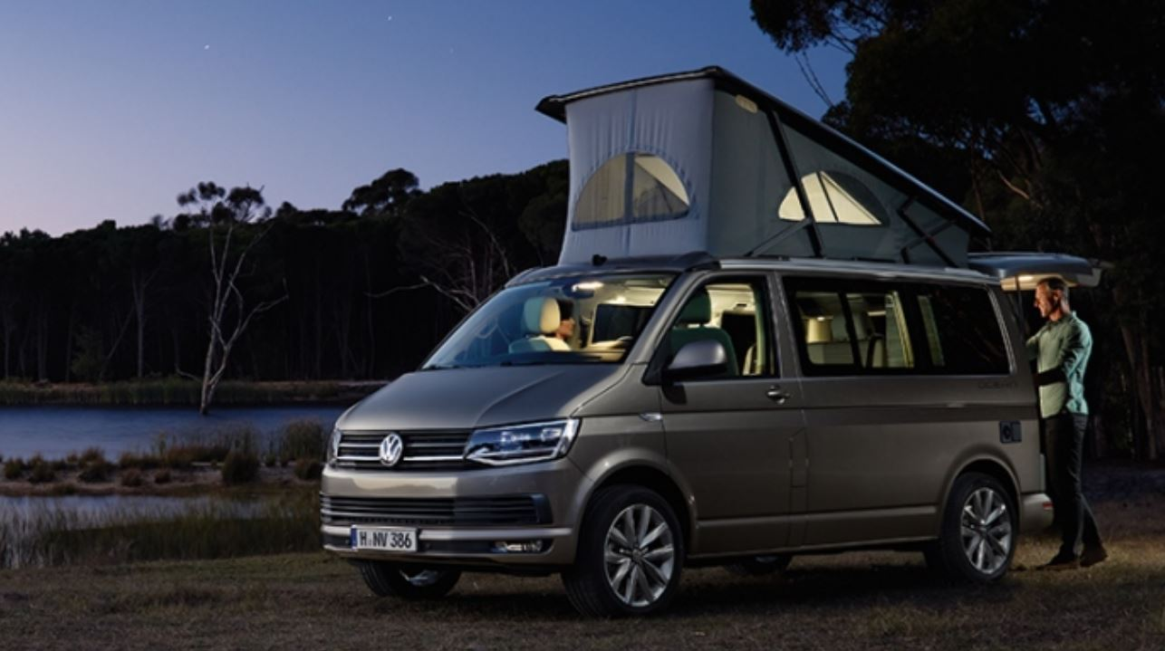 reimport vw t6 california reisemobil multivan caravelle. Black Bedroom Furniture Sets. Home Design Ideas