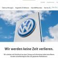VW Abgas Skandal Affäre News Software Info Stickoxide