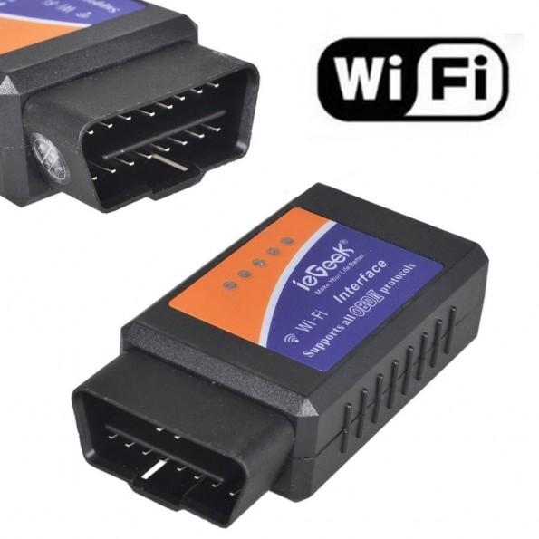 OBD 2 Bluetooth WLAN smartphone handy scan fehler code VW T5