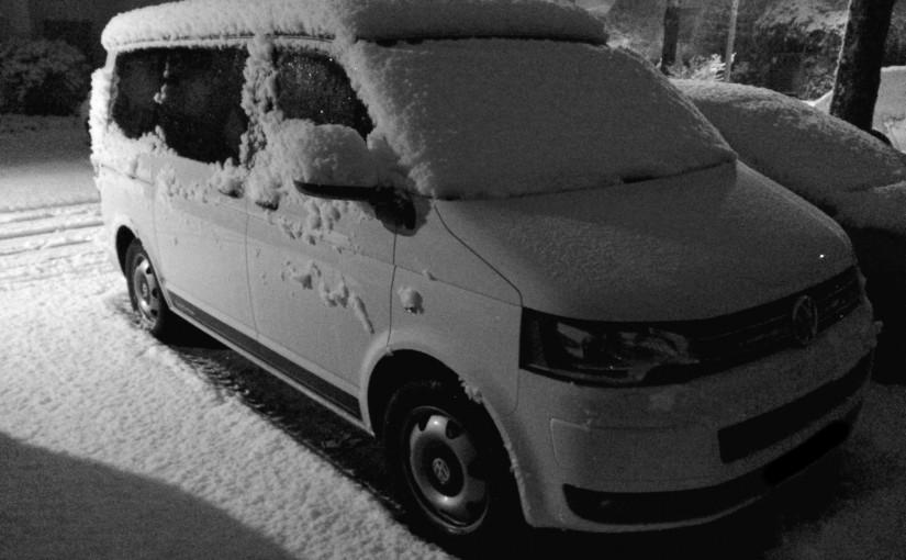 VW T5 Standheizung – Alles zum Thema Nachrüsten und Alternativen