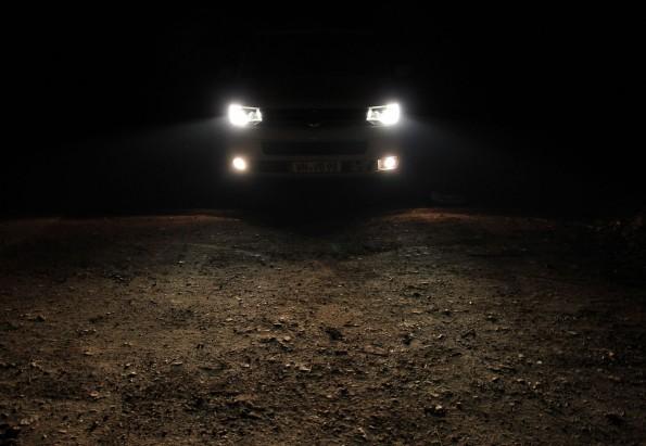 VW T5 Nebelscheinwerfer Philips Xenon HB4 Kaufempfehlung White vision