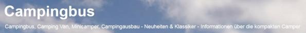 Campingbus Premium-Partner bau-ich-mir-selbst.de