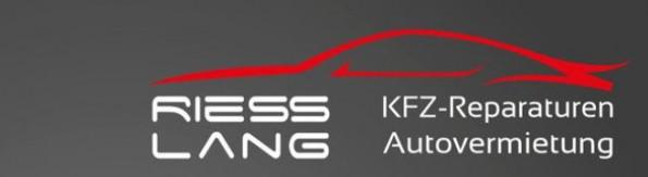 Riess und Lang Automobile Premiumpartner bau-ich-mir-selbst.de