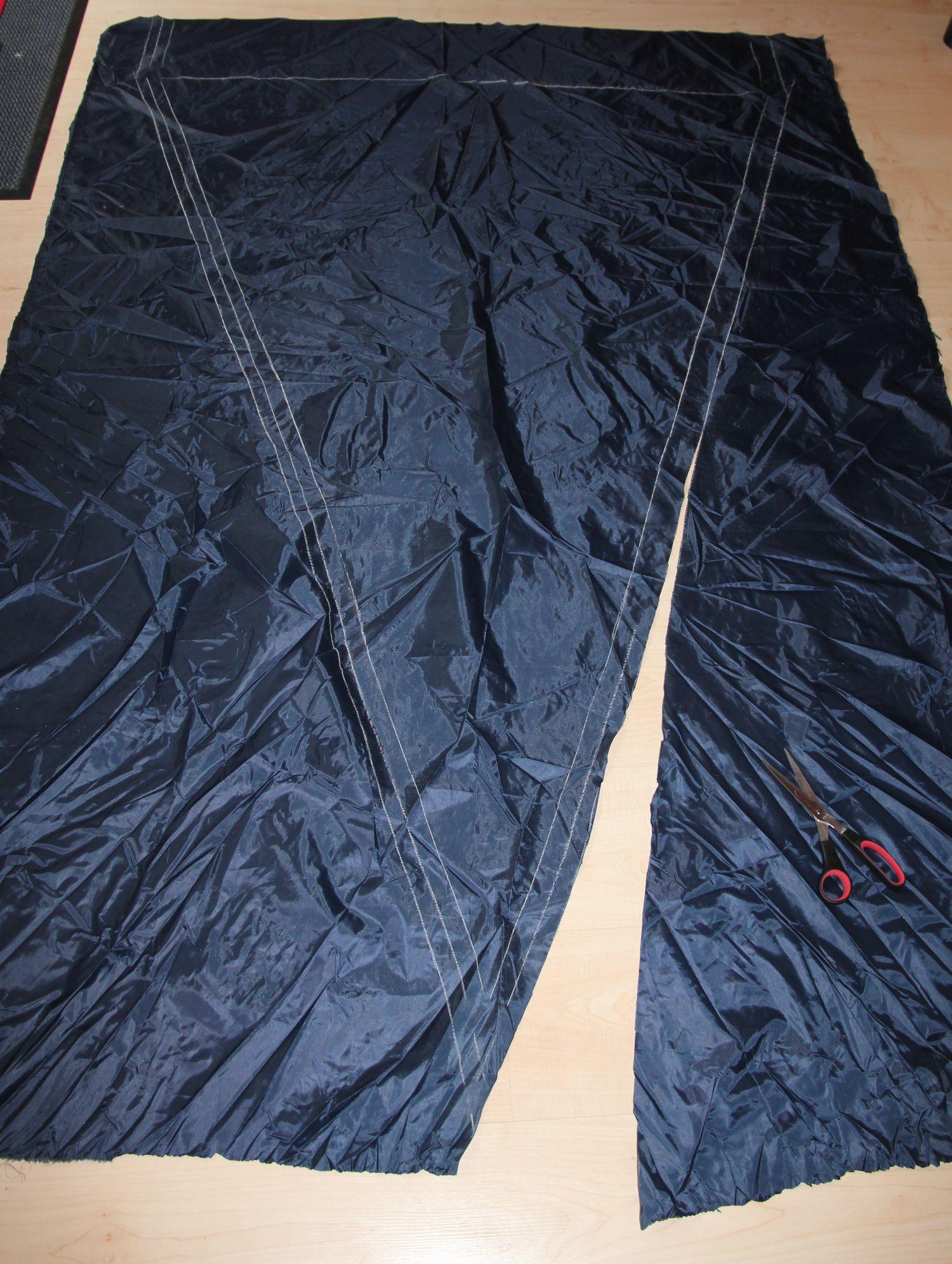 vw t5 t6 regenschutz am schiebefenster l ften auch bei regen. Black Bedroom Furniture Sets. Home Design Ideas