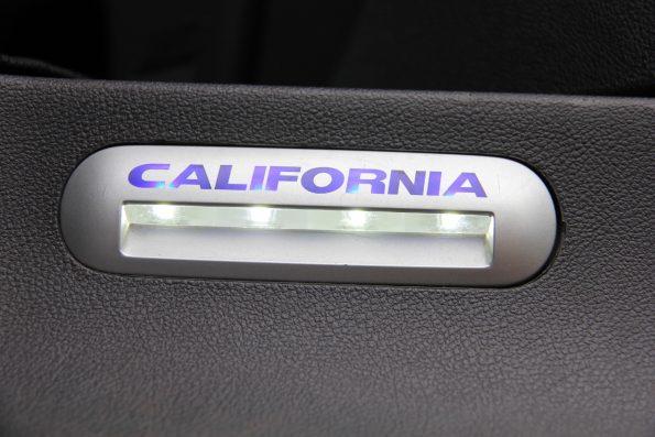 VW T5 T6 Licht Lampen Beleuchtung Stufe Tritt Einstieg LED strom sparen Tür Umbau 8126