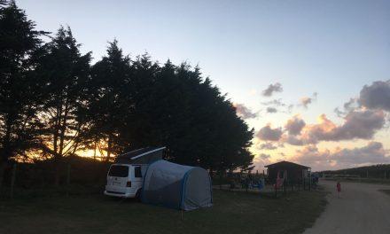 Ein Vorzelt – endlich das Richtige für uns und unseren T5 California Beach?