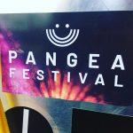 Pangea Festival 2018 – Good Vibes und wir mittendrin
