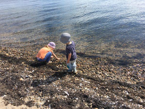 Wir haben die Zeit in Dänemark sehr genossen. Die Kinderfreundlichkeit ist wirklich unglaublich.