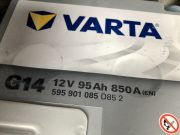 resized_VW T5 T6 Batterie Tausch Wechsel leer kaputt defekt Ersatz Camping Strom neu IMG_5626
