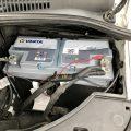 resized_VW T5 T6 Batterie Tausch Wechsel leer kaputt defekt Ersatz Camping Strom neu IMG_5628