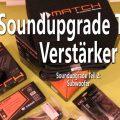 vw t5 t6 t6.1 hifi sound anlage musik ton klang upgrade tuning einbau verstärker subwoofer bass navi Thumbnail Teil 1