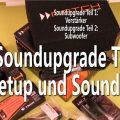 vw t5 t6 t6.1 hifi sound anlage musik ton klang upgrade tuning einbau verstärker subwoofer bass navi 2020_06_07_THUMBNAIL_YOUTUBE_Teil_2