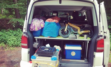 Camping mit Kindern – die Basics Teil 2: Camping Spielzeug