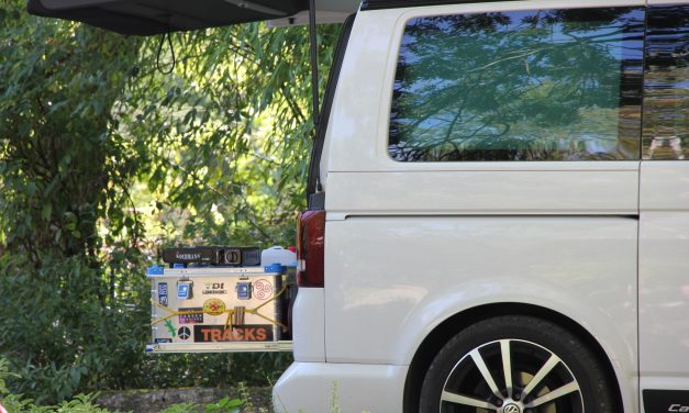 Werkzeug und nützlicher Stuff auf Reisen – Camping mit Kindern und Hund – die Basics Teil 3