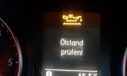 Ölverbrauch und Motorschaden VW T5 180 PS BiTDI